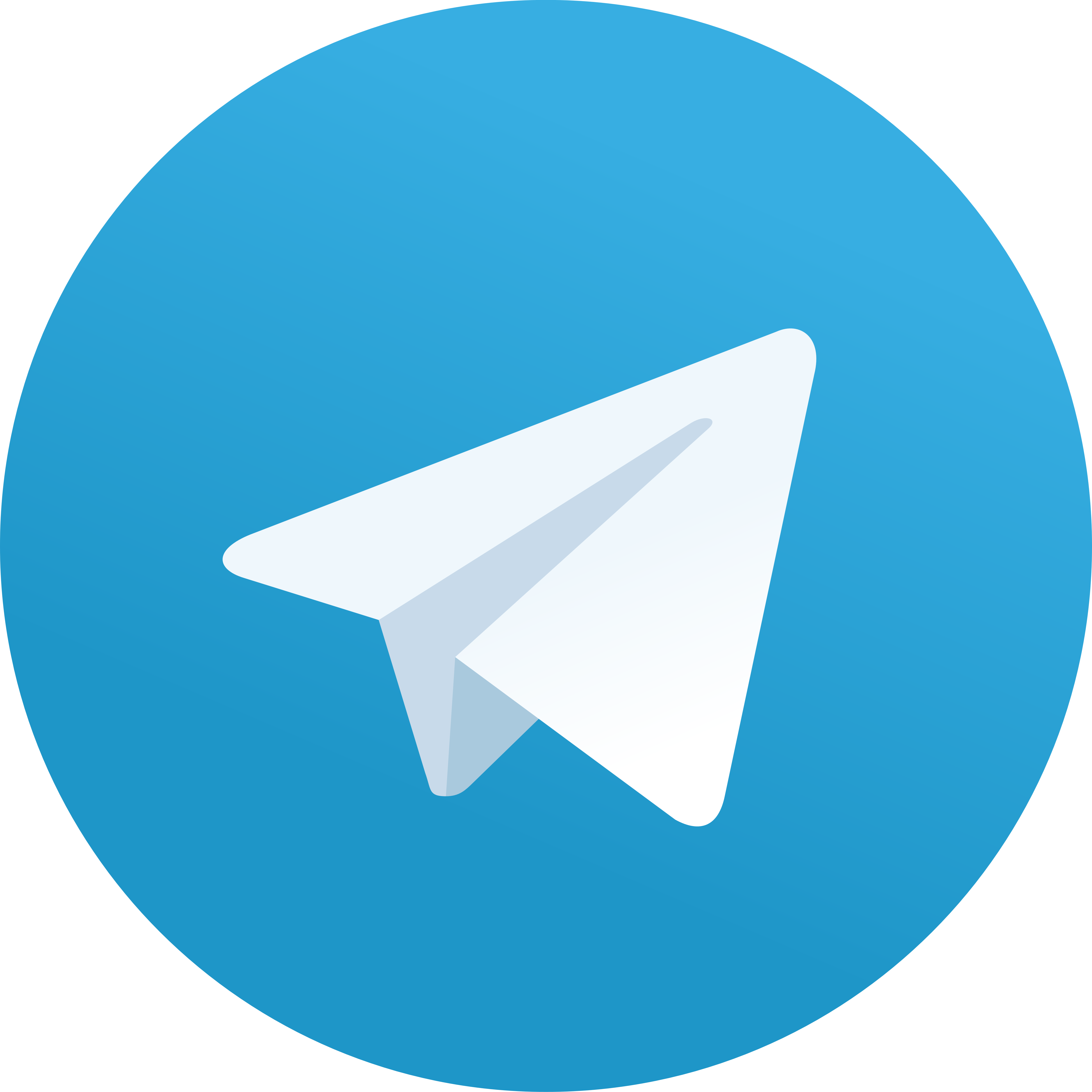 Мы в Telegramm