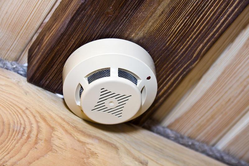 пожарная сигнализация в частном доме